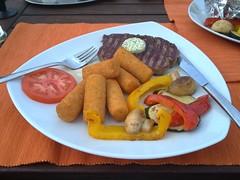 Argentinietiskas steikas
