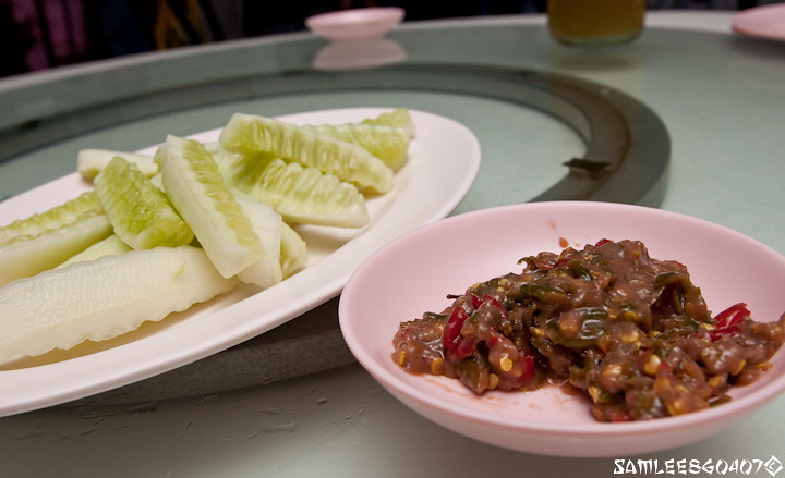 2010.06.05 Ped's Restaurant @ Bukit Kayu Hitam-2