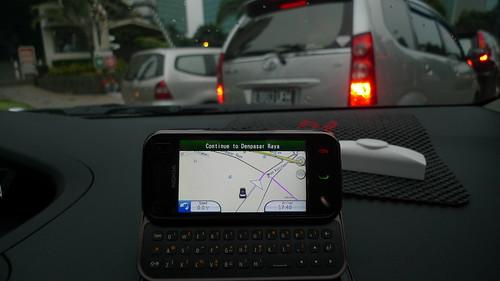 GMXT on N97 mini