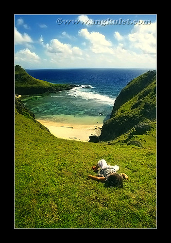Chamantad-Tinyan Sitio Views, Sabtang Island, Batanes