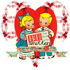 new valentine-themed swap