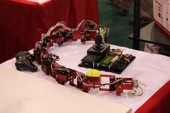 Robotinno Kit Parts