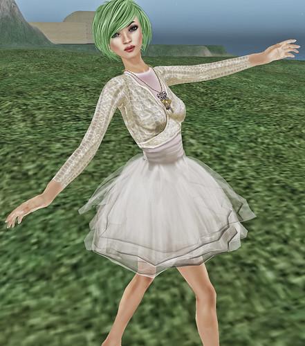 Our Inner Ballerina