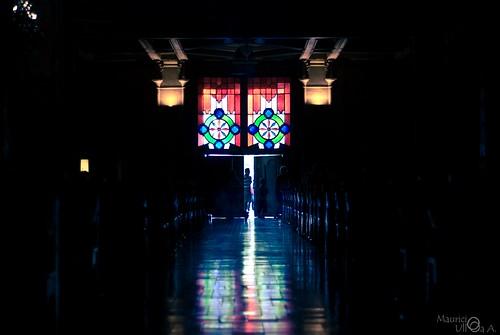Monastery Portals. - 27/365