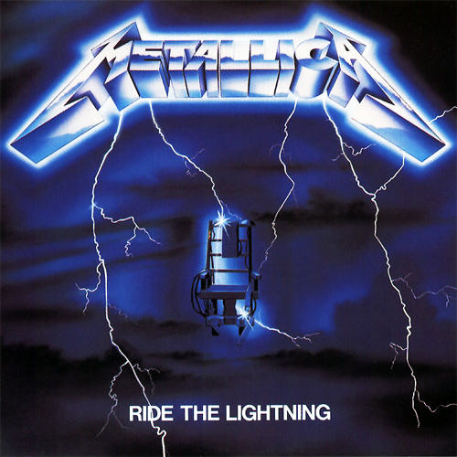 (1984) Ride The Lightning (320 kbps)