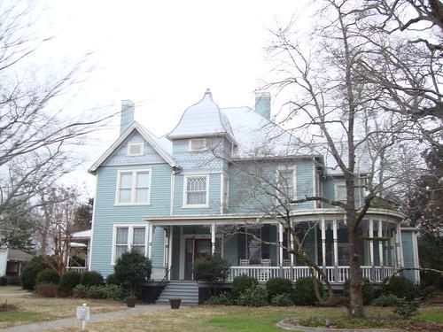 Beautiful Homes of Talladega AL