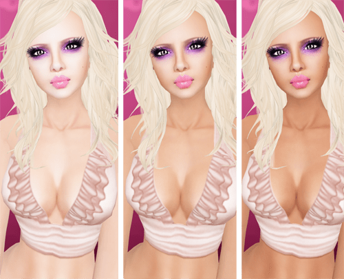 CandyDoll Miruna Skin on I Love 69L