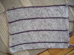 Hap Blanket - WIP