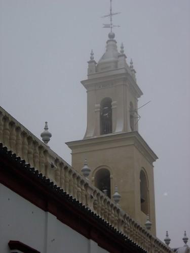 Torre Iglesia Olivares