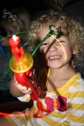 Meg & Toy