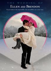 Ellen & Brendon (front cover