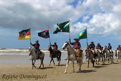 Cavalgada em Capão da Canoa II por rejanecdz
