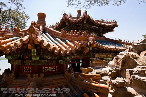 Summer Palace颐和园, Beijing, China