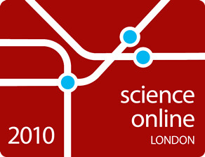 Science Online London 2010 (soloconf)