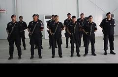 Carabinieri della missione addestrativa NATO Training Mission Iraq celebrano a Baghdad la festa dell'Arma