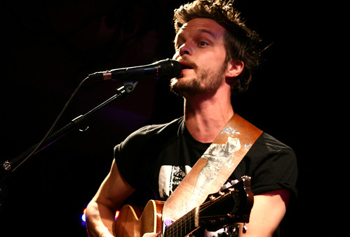 The Tallest Man on Earth - Whelan's