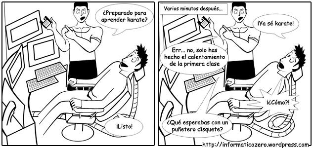 Tecnología Punta