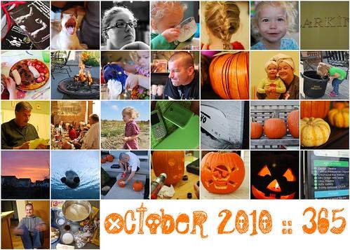 October 2010 :: 365