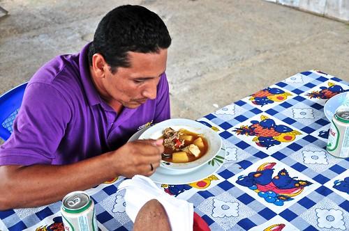KLR 650 Trip Honduras 402