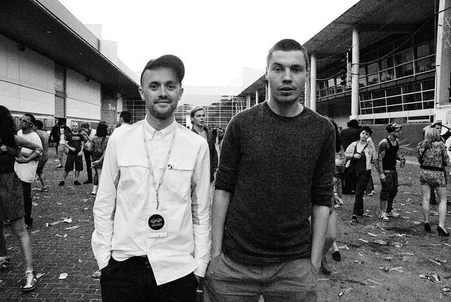 TomDodd & Guy