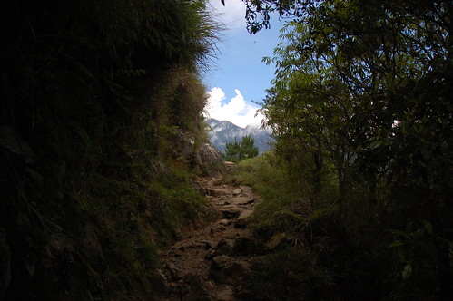 Yushan - Jade Mountain