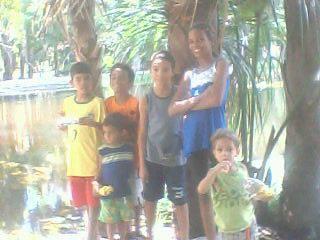 Os Netos da Maura