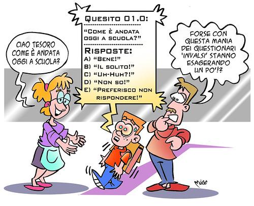 Quizzomania scolastica