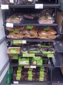adventures of a gluten free globetrekker M&S Gluten Free Bread: White Rolls Gluten Free Products