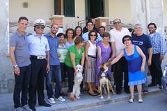 Rosolini: arriva il cane di quartiere