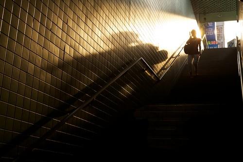 Stairway 8