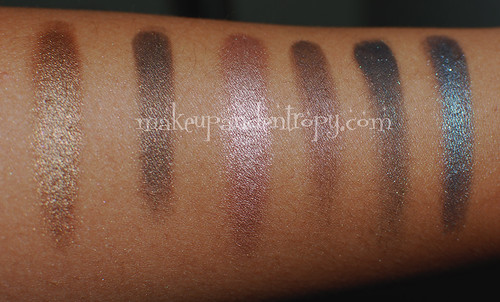 Naked palette-eyeshadow swatches2