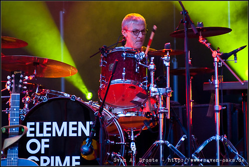 Richard Pappik / Element of Crime