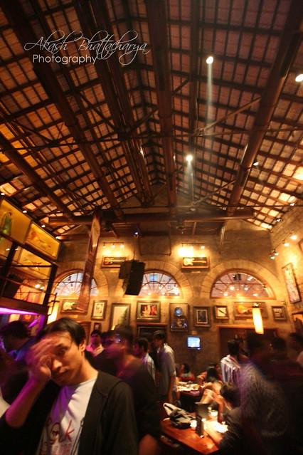 Hard Rock Cafe | Bangalore