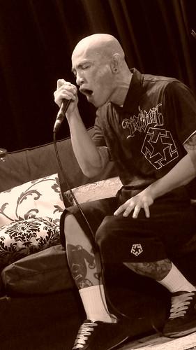 Splintr Unplugged: Greyhoundz 28