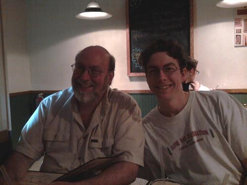 Vince & Michael