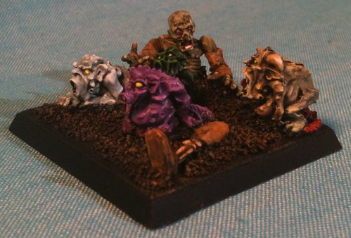 Nurgling Stand