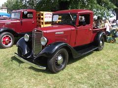 1935 International C1