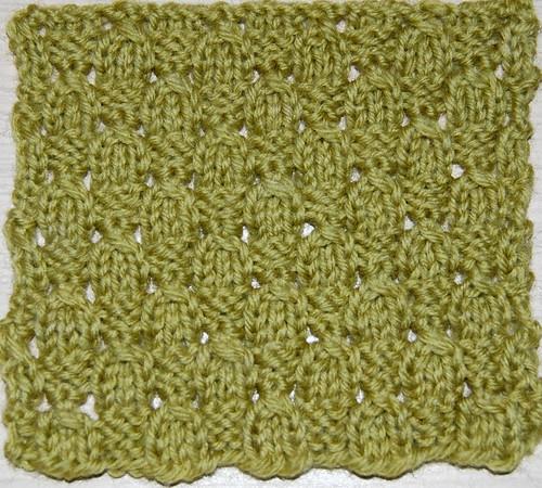 Dewdrop Pattern