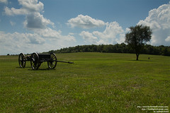 Wilson's Creek National Battlefield - Pic 2