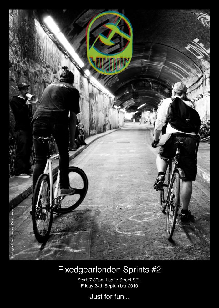 Fixedgearlondon_Sprints_#2