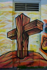 Gospel Graffiti I