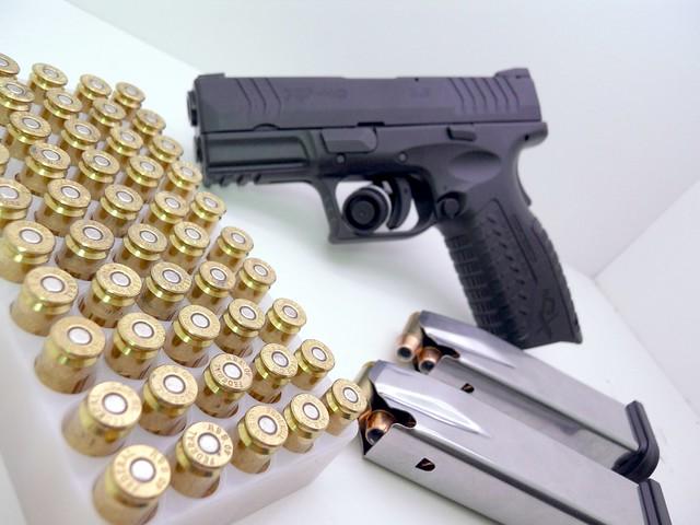 springfield armory xdm 3.8 .40 caliber (4)