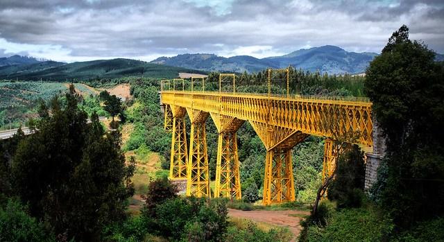 Puente Malleco