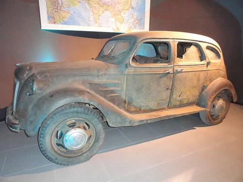 1936-1943 Toyota AA