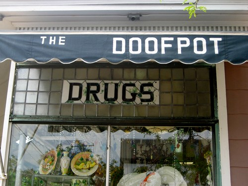 The Doofpot