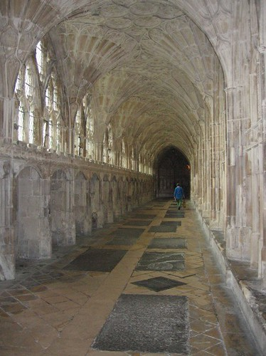 GloucesterCathedralCloisers.ChanningSmith.2010