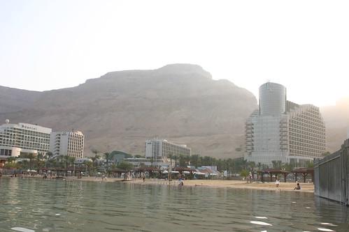 Dead Sea Hotels