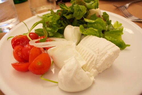 Super fresh lunch