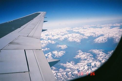 de l'avion