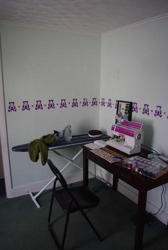 Studio (for Now)